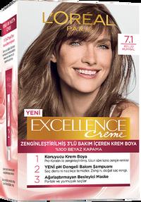 Kalici Sac Boyasi Products Advice L Oreal Paris